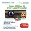 epsan 4k laser Projector