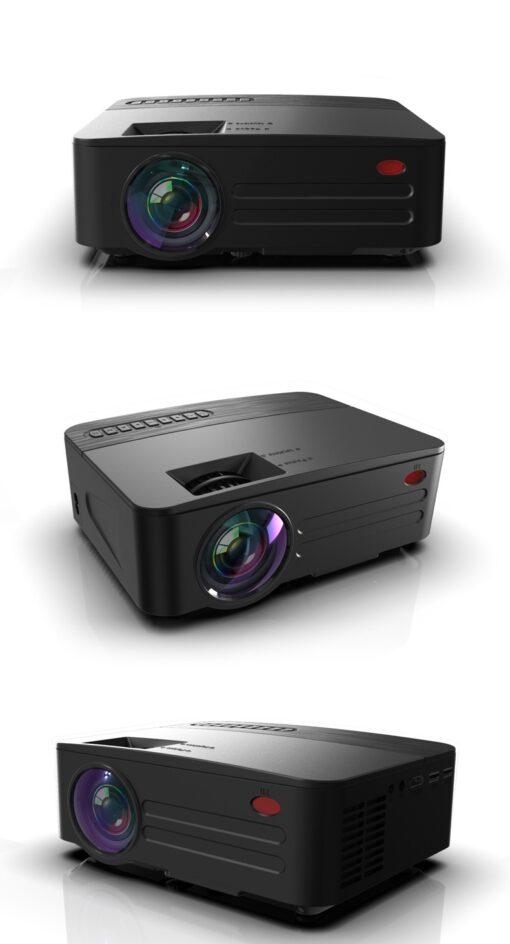 gleetech smart projector