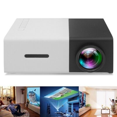 vsonic projector