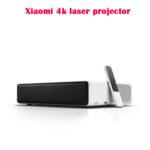xiaomi 4k laser projector