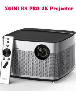 3d 4k projector